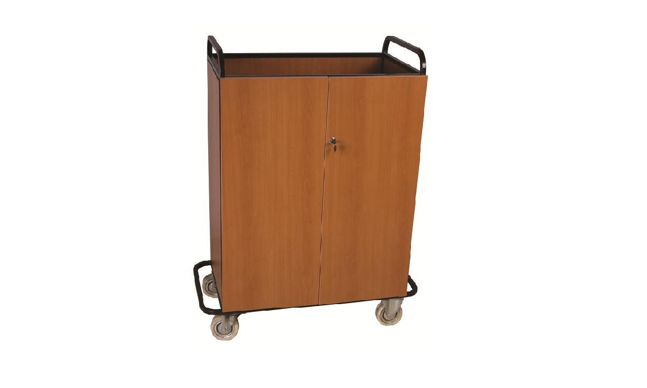 Mini Bar Destek Arabası 032