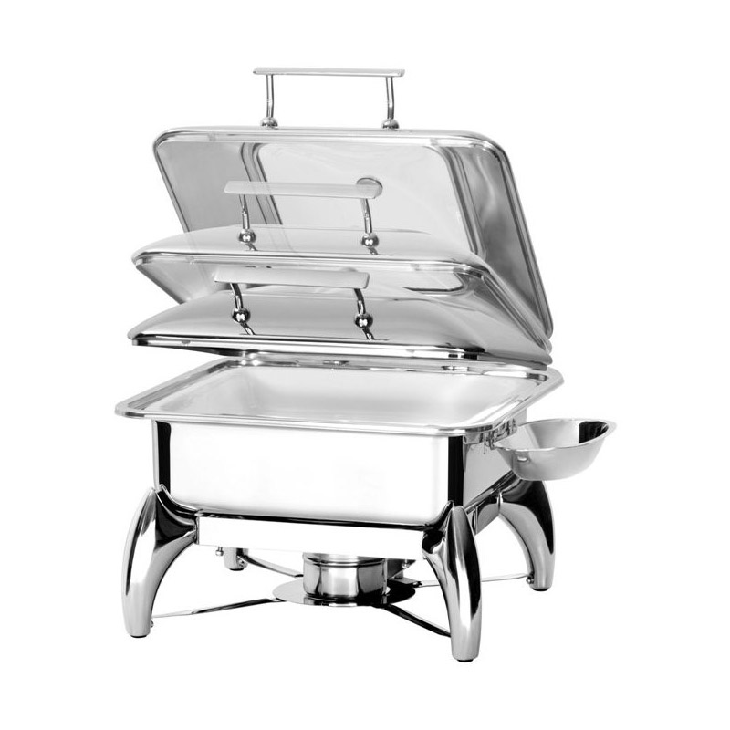 Exclusive Chafing Dishler 2/3