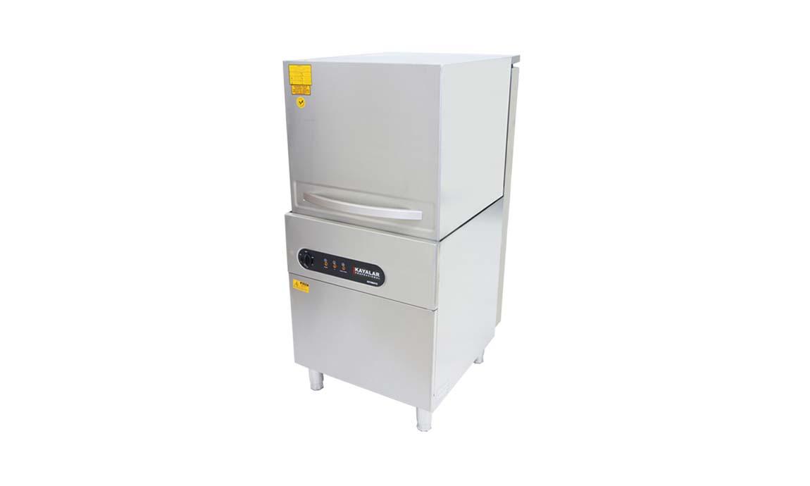 KB-1000 Giyotin Tipi Bulaşık Makinesi