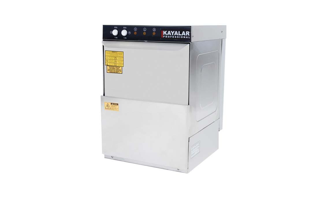KB-600 Bardak Yıkama Makinesi