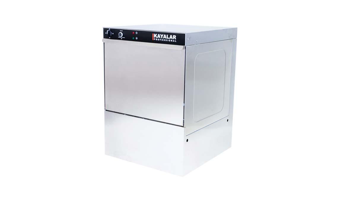 KB-500 Setaltı Bulaşık Makinesi