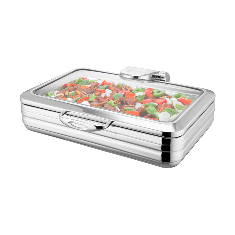 Milano Induction GN 1/1 Chafing Dish