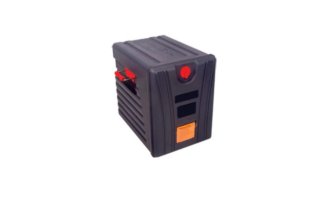 Termobox-600