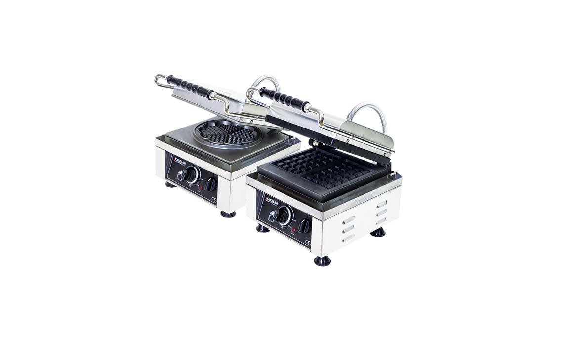 Waffle Makineleri