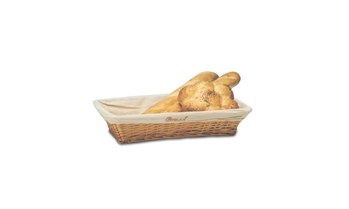 Açık Büfe Ekmek Sepeti
