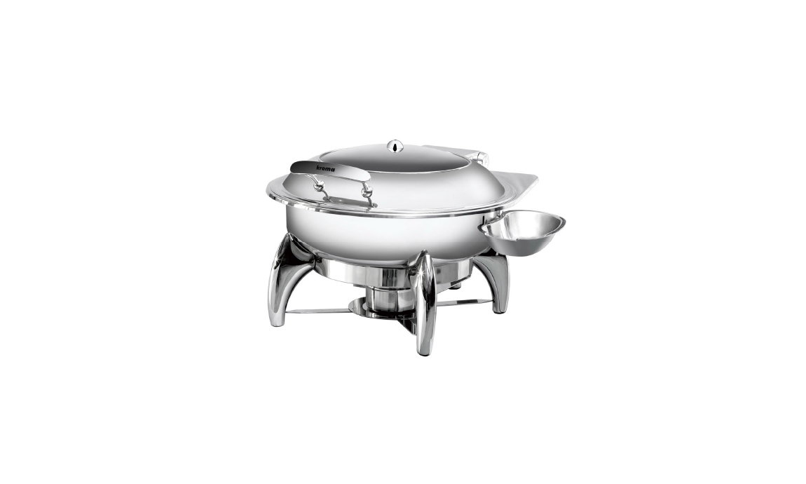 Exclusive Yuvarlak Chafing Dishler