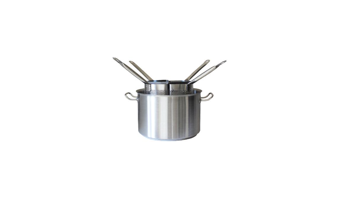 Makarna Pişirme Süzgeçleri