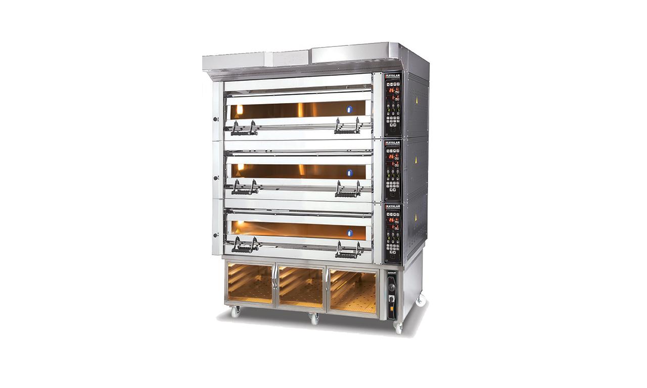 Pasta & Börek Fırını – KPPB3M128