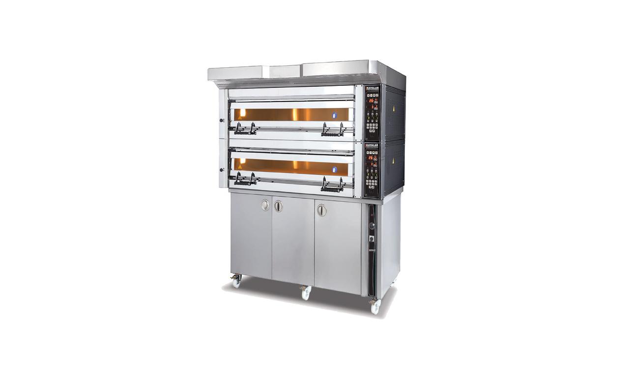 Pasta & Börek Fırını – KPPB2M128