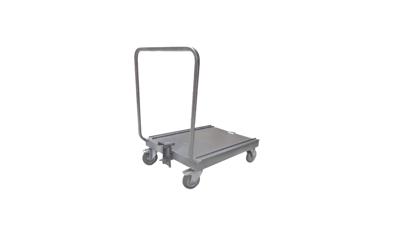 Stand Taşıma Arabası