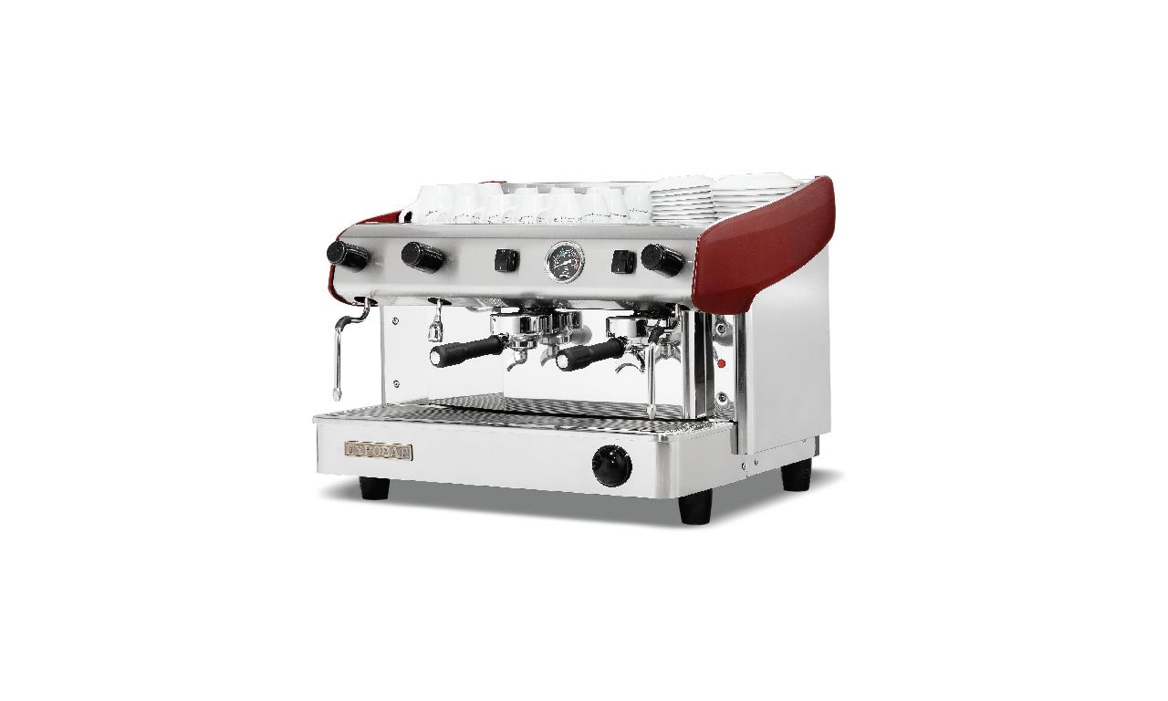Expobar Espresso Makinesi