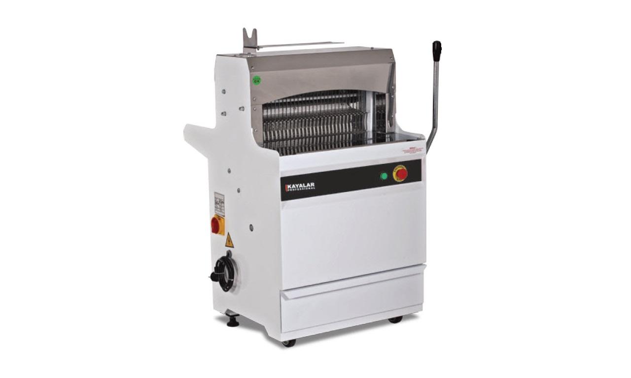 Ekmek Dilimleme Makinası