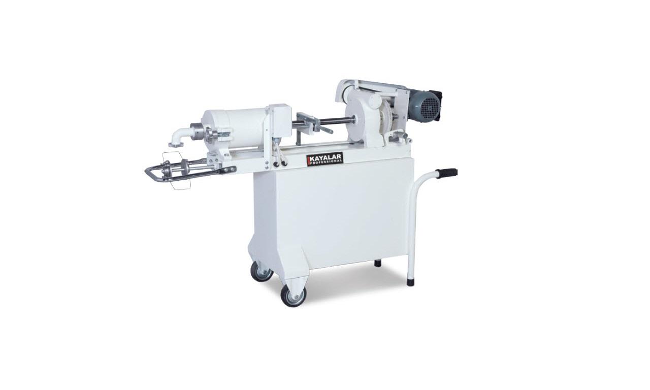 Tulumba ve Köfte Şekillendirme Makinesi