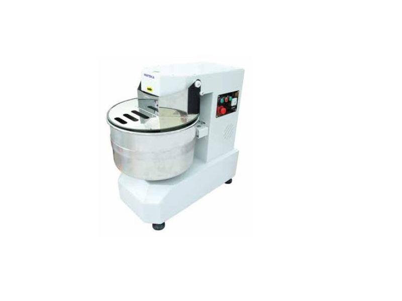 Spiral Hamur Yoğurma Makineleri (Çift Devirli)