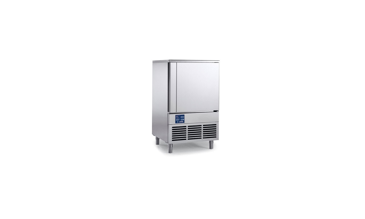 LAINOX BLAST CHILLER 8 x GN-1/1 – RCM 081 S