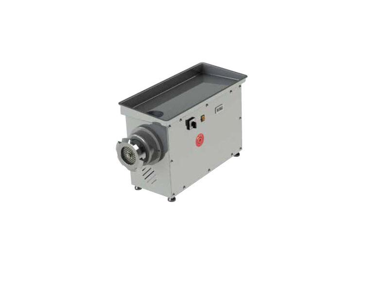 Soğutmalı Et Kıyma Makineleri