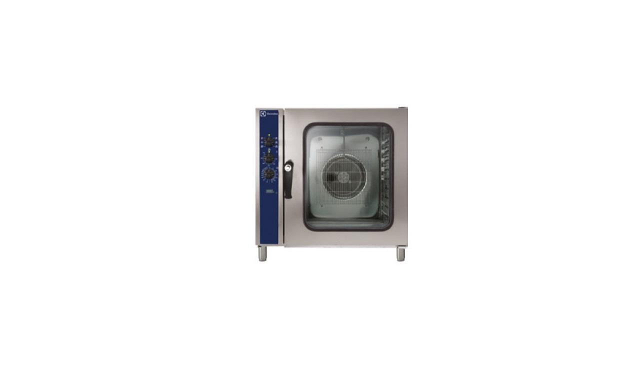 Electrolux Thermospeed Konveksiyonlu Fırın Elektrikli 10 GN-2/1