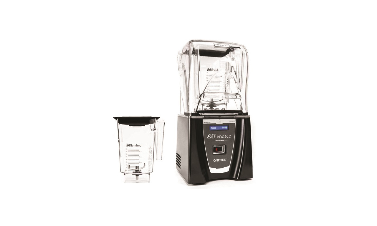 Blendtec Bar Blender Connoisseur 825