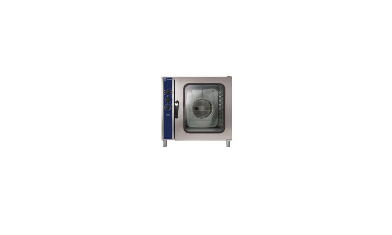 Electrolux Thermospeed Konveksiyonlu Fırın Elektrikli 10 GN-1/1