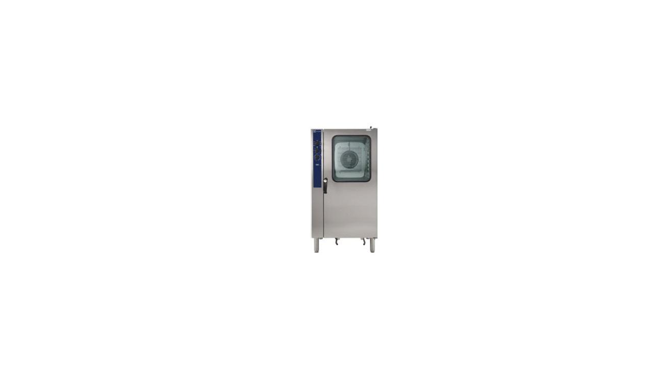 Electrolux Thermospeed Konveksiyonlu Fırın Elektrikli 20 GN-1/1