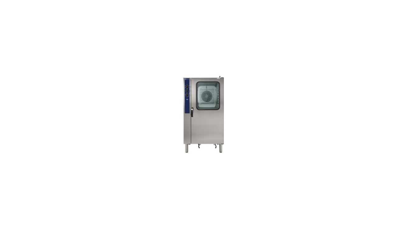 Electrolux Thermospeed Konveksiyonlu Fırın Elektrikli 20 GN-2/1