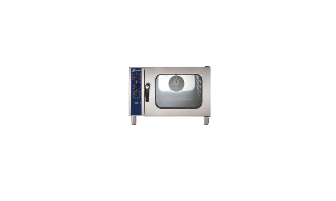 Electrolux Thermospeed Konveksiyonlu Fırın Elektrikli 6 GN-1/1