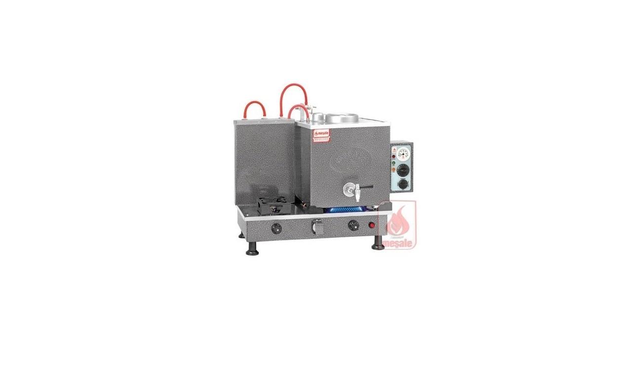 Chromat Turbomax Full Otomatik 1 Demlikli