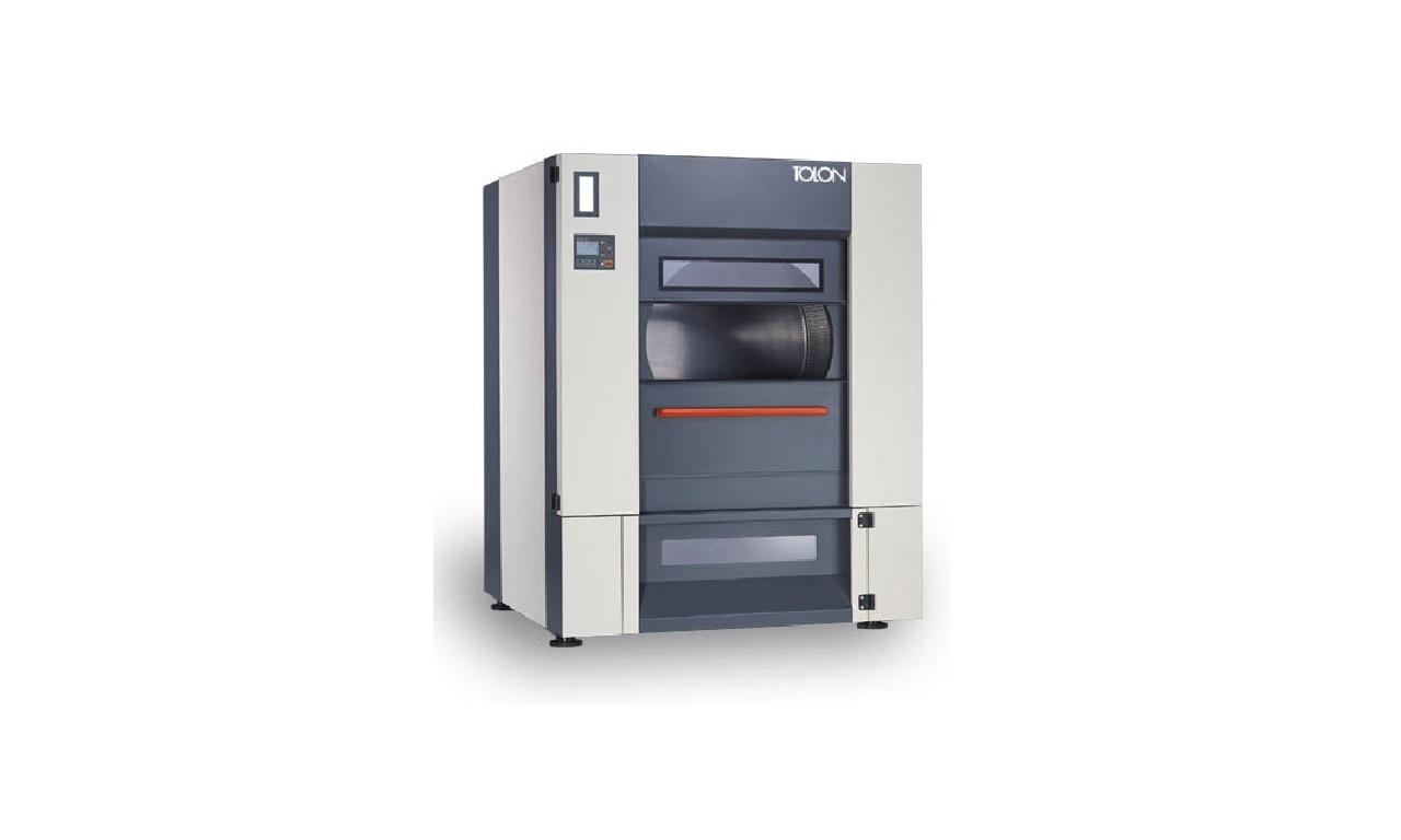 Tolon Çamaşır Kurutma Makinesi 110 Kg – TD110