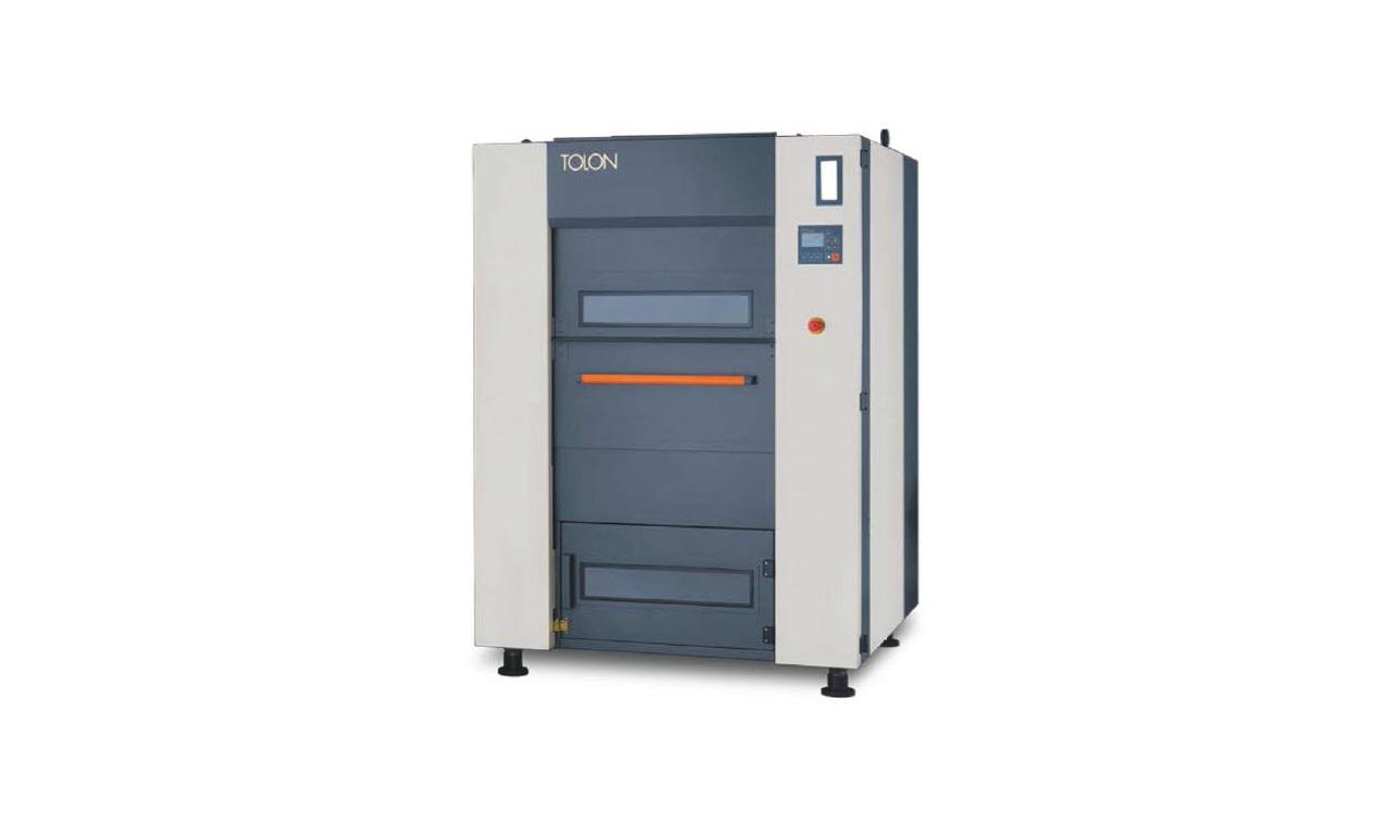 Tolon Çamaşır Kurutma Makinesi 40 Kg – TD40