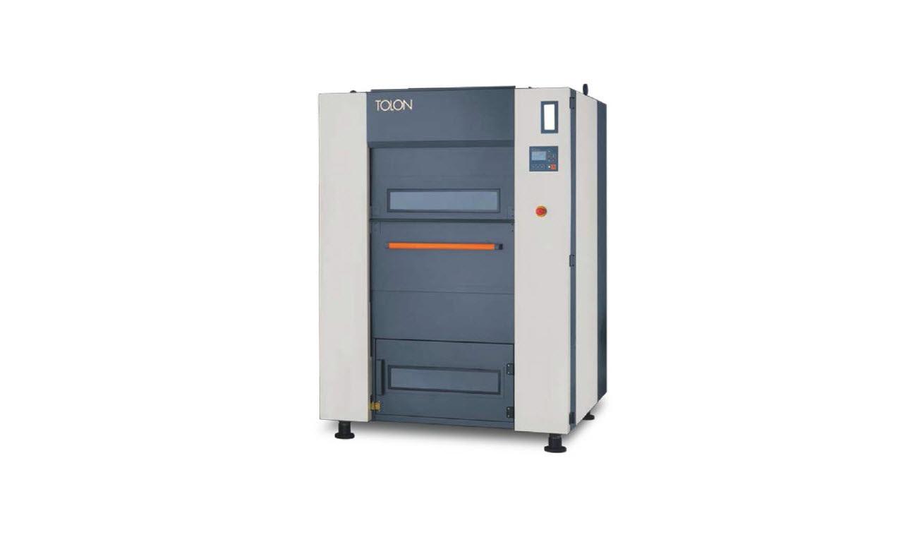 Tolon Çamaşır Kurutma Makinesi 60 Kg – TD60