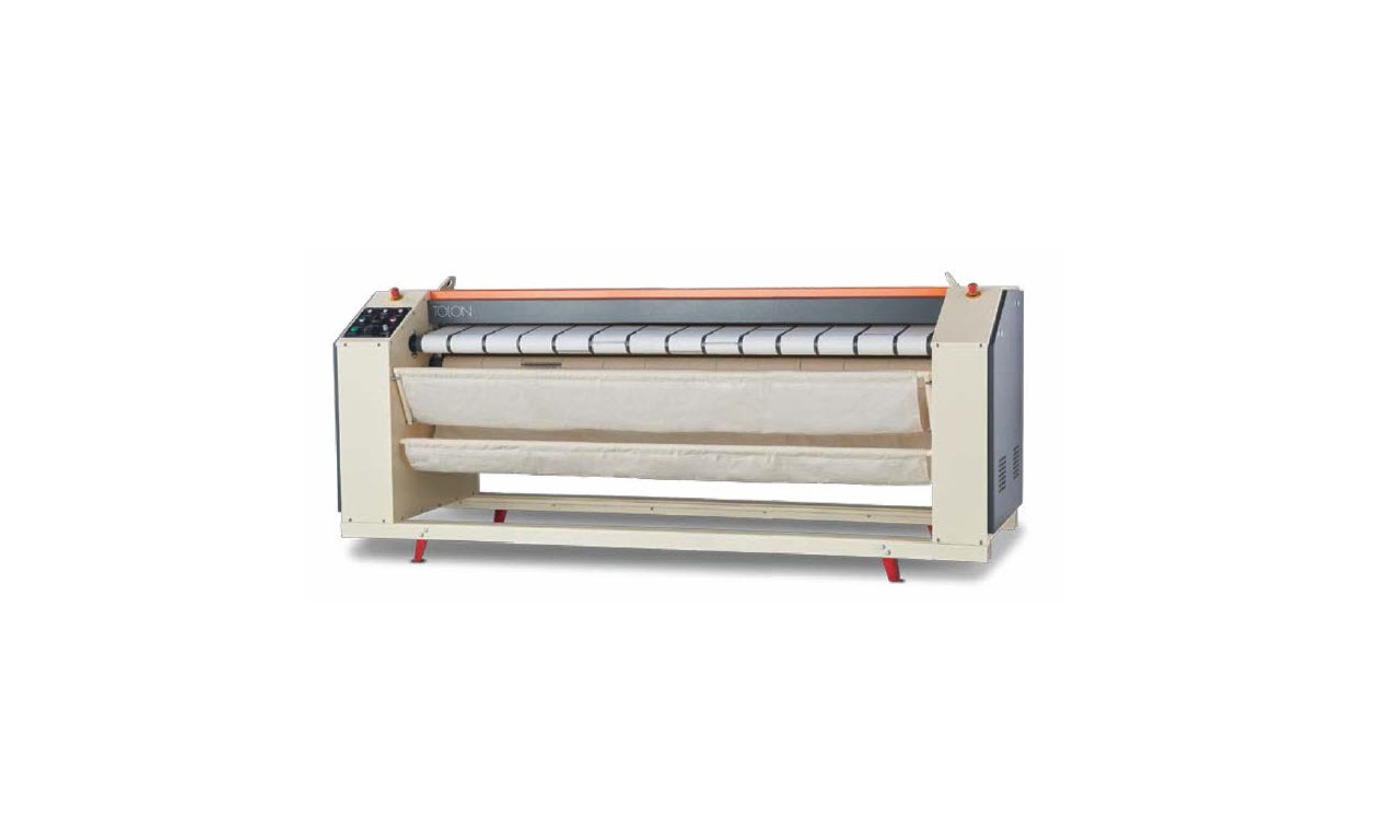 Tolon Silindir Ütü Makinesi 1800mm – TFI3218