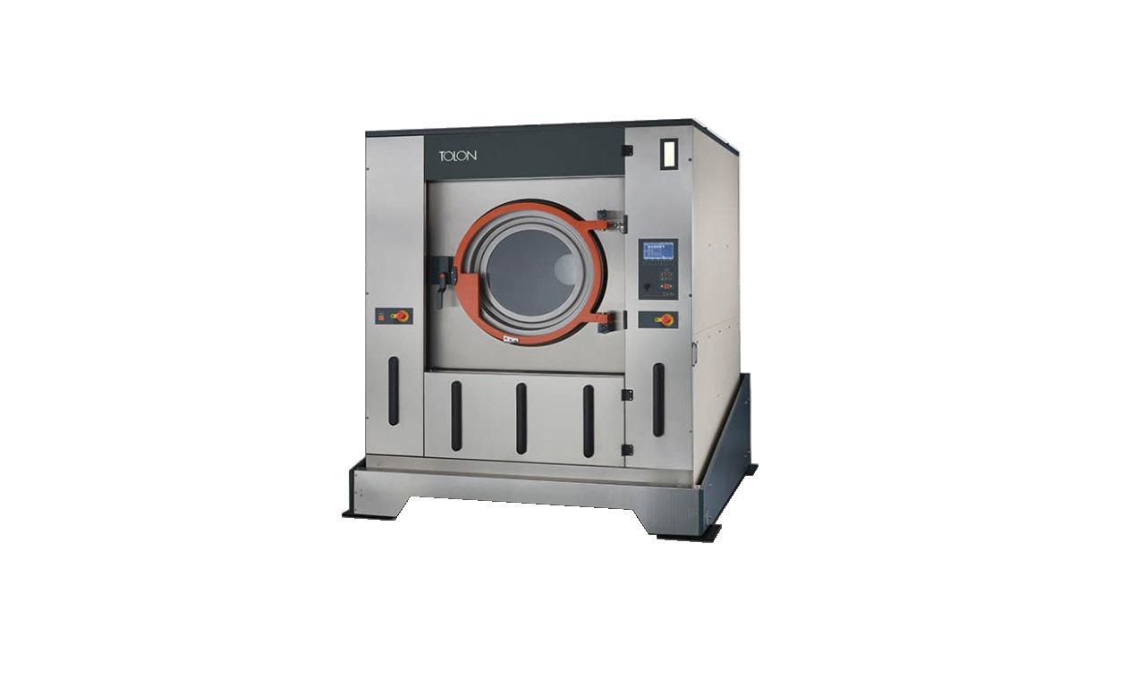 Tolon Çamaşır Yıkama Makinesi 110 Kg – TWE110