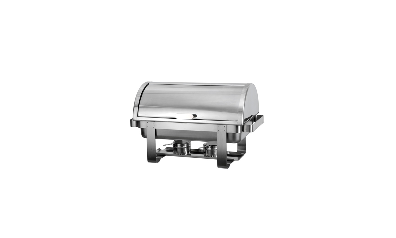 Rolltop Chafing Dishler