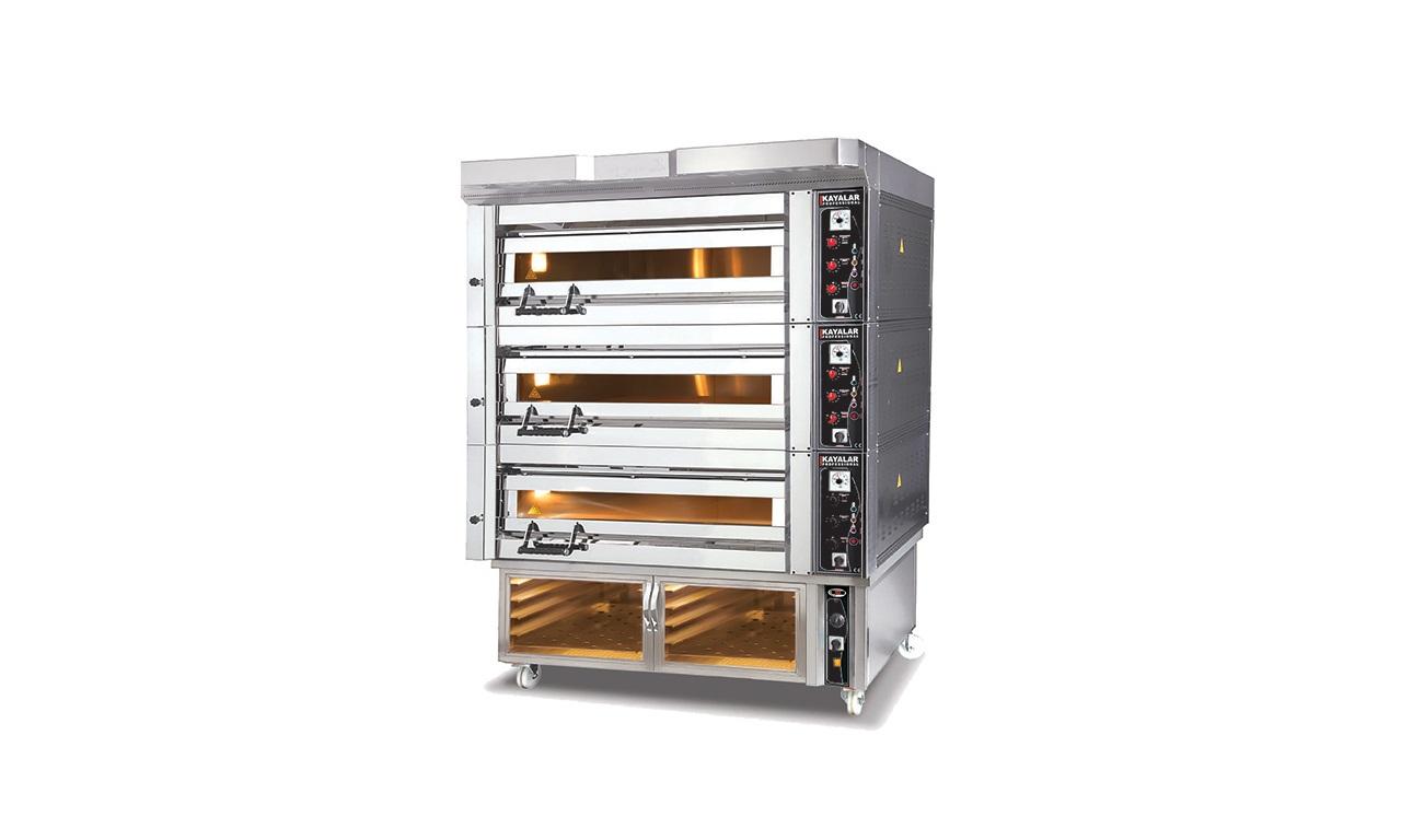 Pasta & Börek Fırını – KPPPB3M88