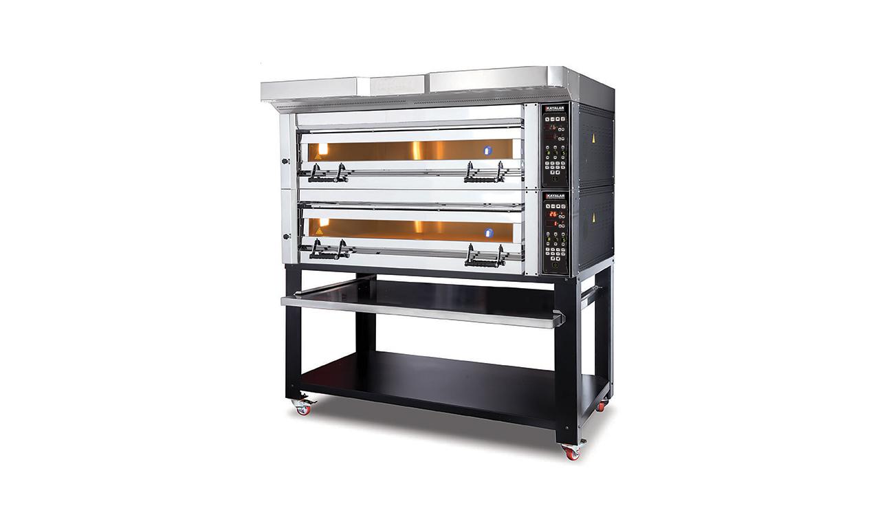 Pasta & Börek Fırını – KPPB2T128