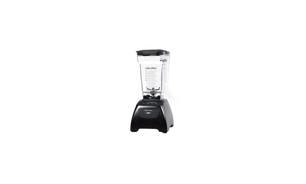 Blendtec Fit Black