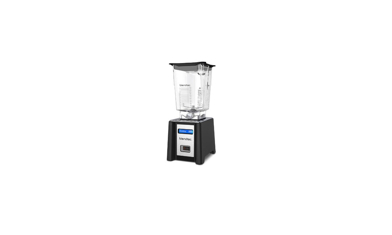 Blendtec Professional 750 Black