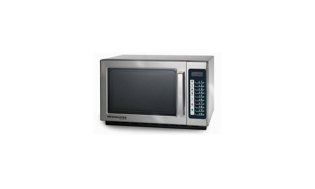 Menumaster Mikrodalga Fırın RCS 511 TS