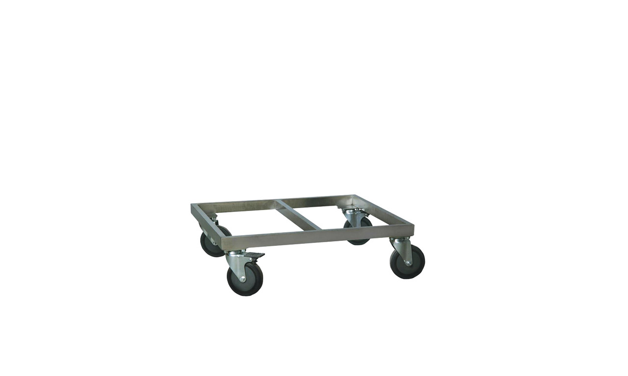 AVATHERM 600×2 Trolley