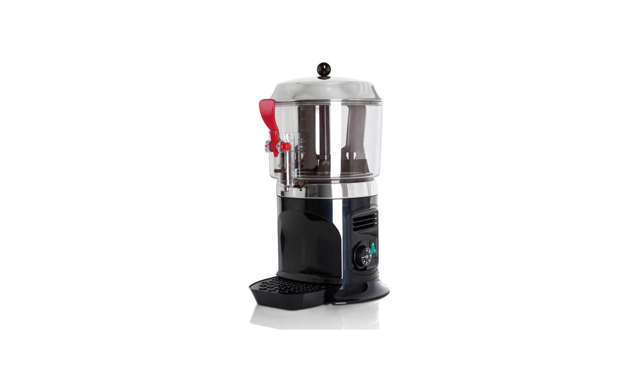 Ugolini Sıcak Çikolata Makinesi Delice Black