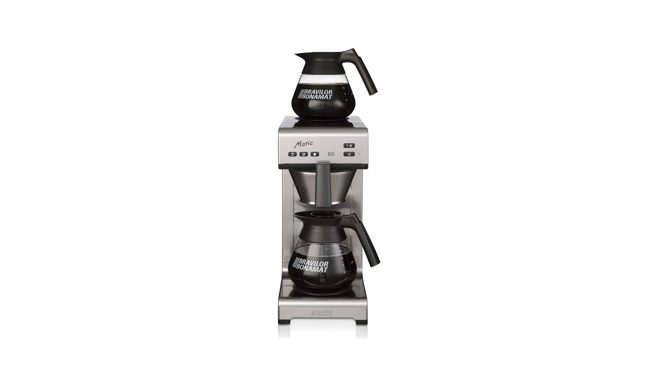 Bravilor Matic Profesyonel Filtre Kahve Makinesi