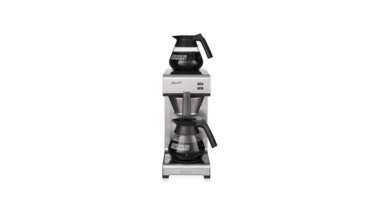Bravilor Mondo Profesyonel Filtre Kahve Makinesi