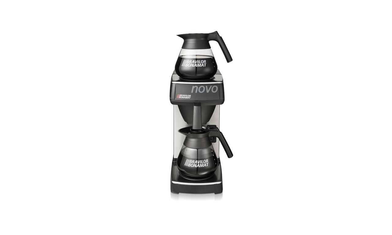 Bravilor Bonomat Novo Porfesyonel Filtre Kahve Makinesi