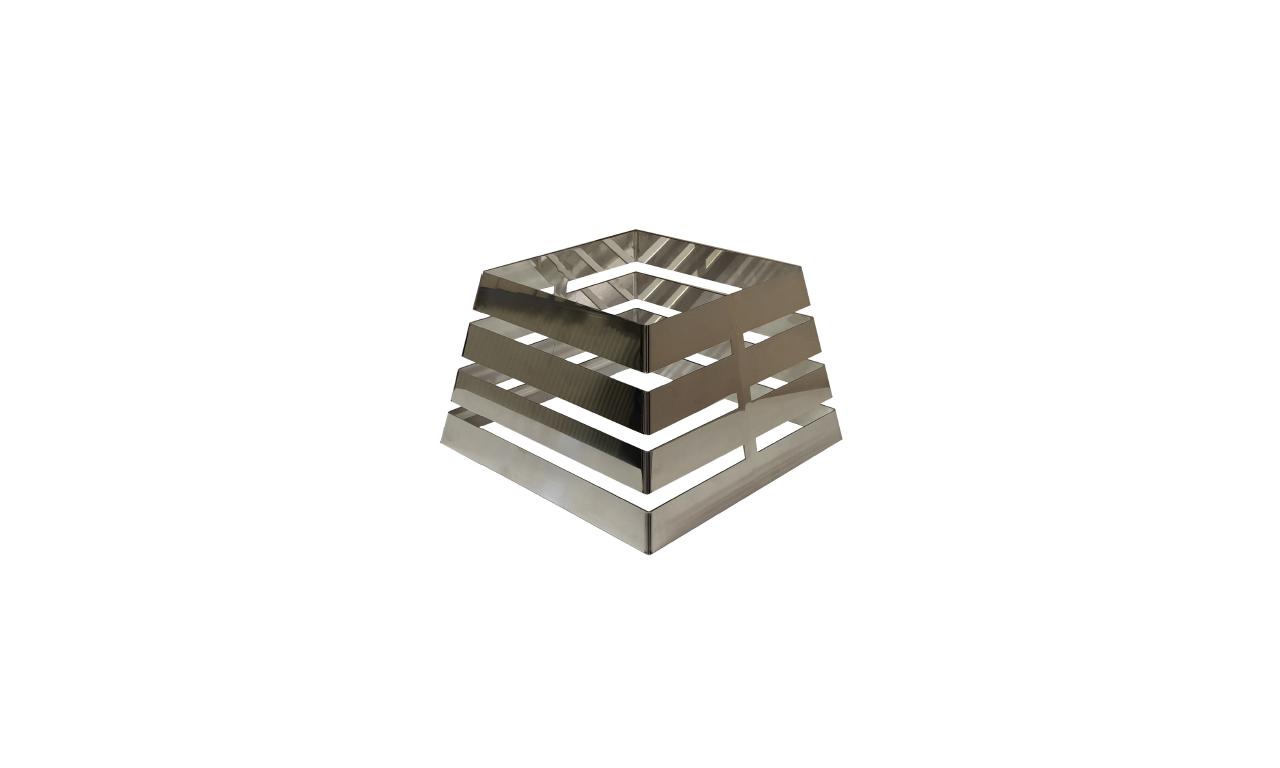 Piramit Yükseltici