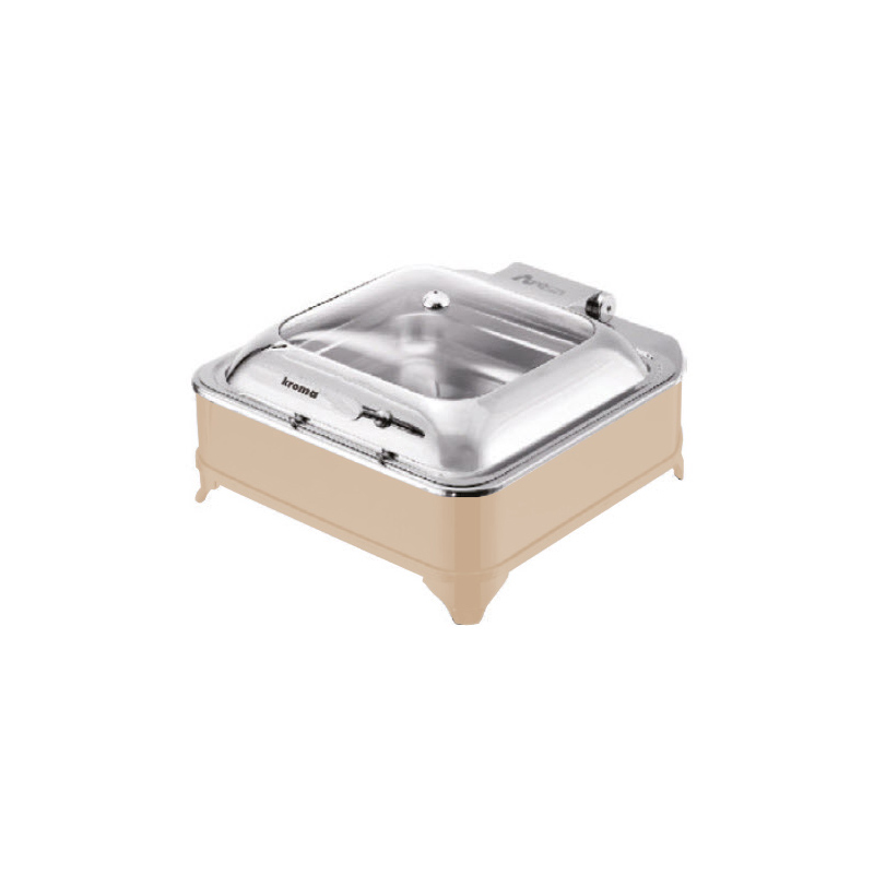 Exclusive Box Chafing Dish GN-2/3 Bej