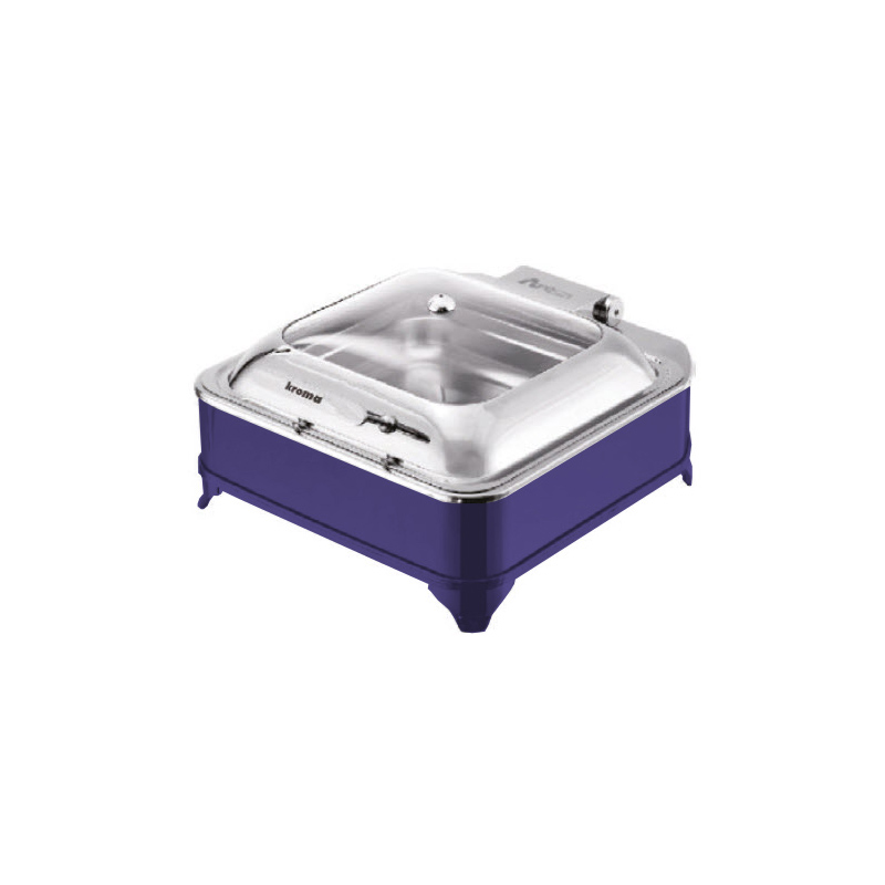 Exclusive Box Chafing Dish GN-2/3 Mavi