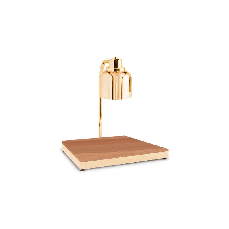 Gold GN-1/1 Infrared Isıtıcılı Carving Ünitesi